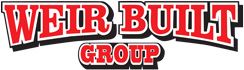 Weir Built Group Logo