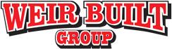 Weir Built Group Logo